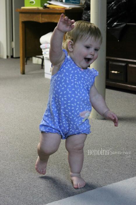 125 walkin baby