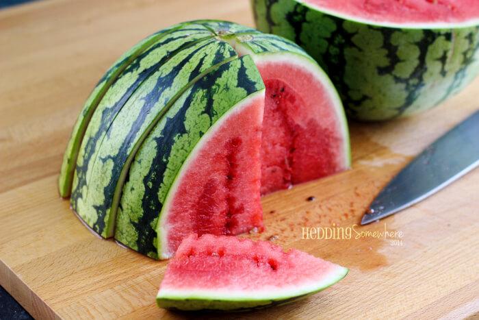 13.08.14 Summer Treat Watermelon