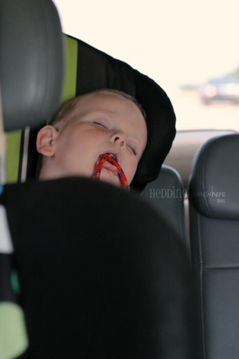 167 asher asleep
