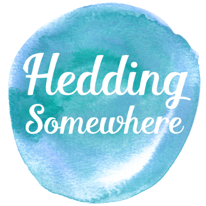 Hedding Somewhere Mobile Retina Logo